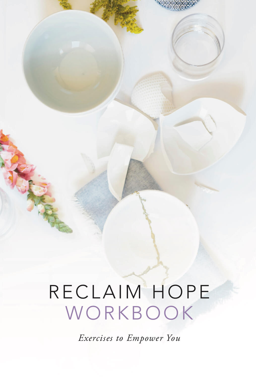 Reclaim Hope Workbook
