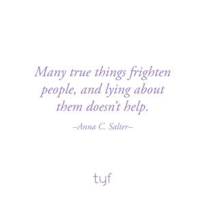 Quote related to survivor of childhood sexual abuse not abusing
