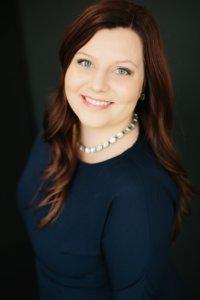 Starr Hall, Online Case Management Team Manager.
