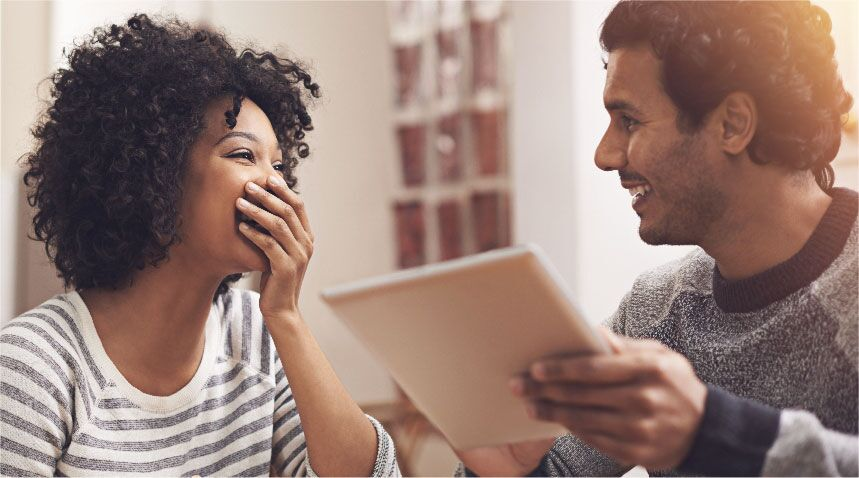How to have better communication with your partner.