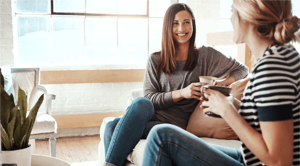 The Benefits of Befriending a Survivor.